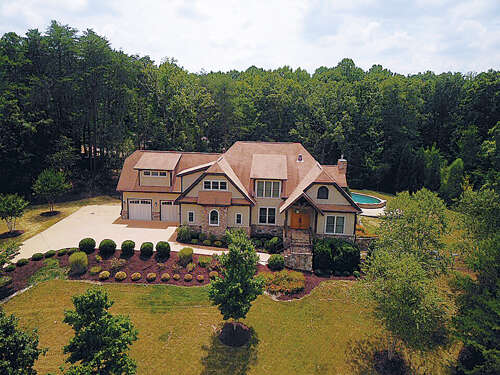 Single Family for Sale at 16620 Cobbleview Lane Huntersville, North Carolina 28078 United States