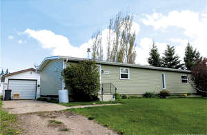 Featured Property in Alix, AB T0C 0B0
