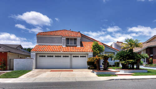 Single Family for Sale at 22971 Tiagua Mission Viejo, California 92692 United States