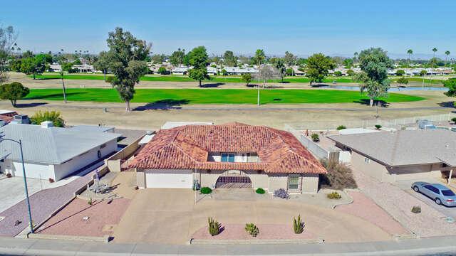 Single Family for Sale at 10073 E Siesta Lane Scottsdale, Arizona 85255 United States