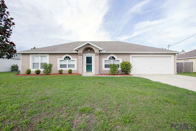 Real Estate for Sale, ListingId:46020261, location: 21 Longfellow Circle Palm Coast 32137