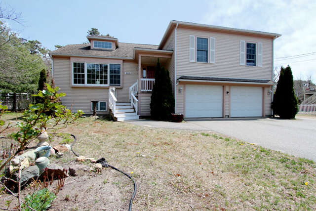 Single Family for Sale at 243 Center Street South Dennis, Massachusetts 02660 United States