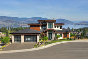 Single Family Home for Sale, ListingId:40716255, location: 447 Swan Dr Kelowna V1W 5J5
