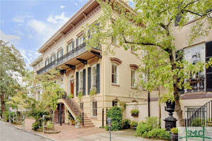Featured Property in Savannah, GA 31401
