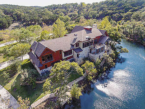 Single Family for Sale at Fm 1143 East Kerrville, Texas 78028 United States