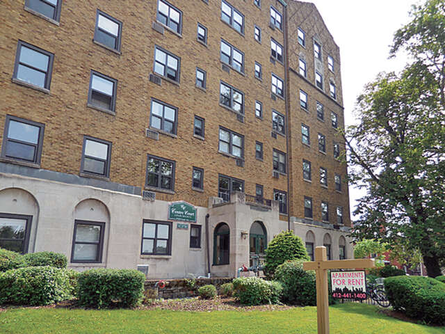 Apartments for Rent, ListingId:45623714, location: 4720 Center Ave. Pittsburgh 15213