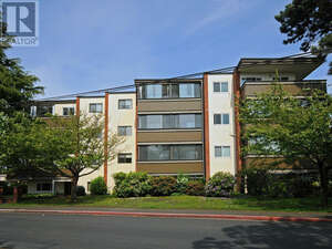 Featured Property in Victoria, BC V8R 5H9