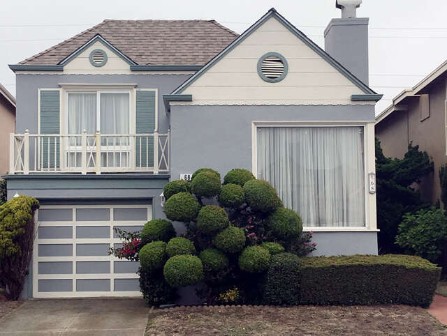Single Family for Sale at Westlake Olympic #1 Daly City, California 94015 United States
