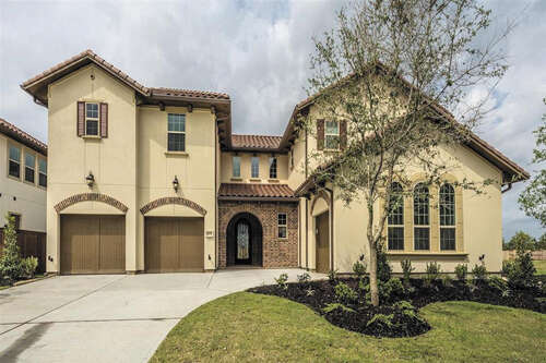 Single Family for Sale at 1619 Primrose Lane Katy, Texas 77493 United States