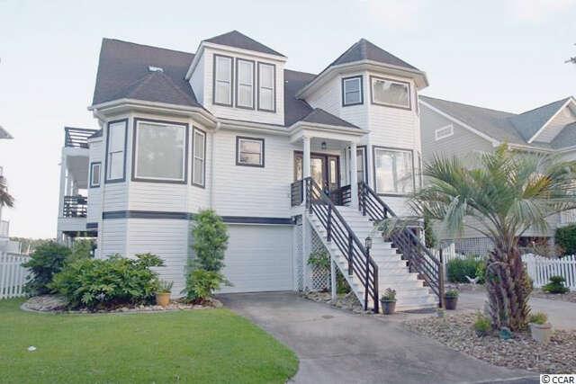 Single Family for Sale at 4682 Eastport Landing Dr. Little River, South Carolina 29566 United States