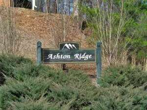 Land for Sale, ListingId:31998286, location: LOT 58 ASHTON RIDGE Liberty 29657