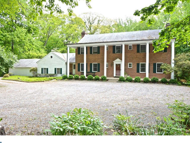 Single Family for Sale at 4505 Province Line Rd Princeton, New Jersey 08540 United States