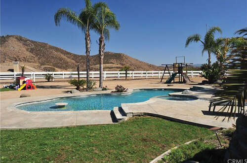 Single Family for Sale at 17671 Big Sky Circle Perris, California 92570 United States