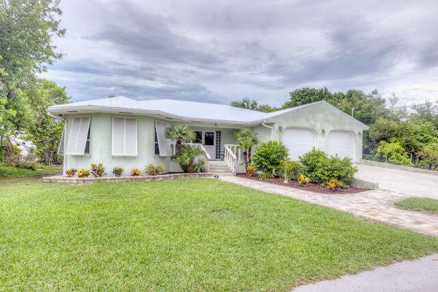 Single Family for Sale at 21025 3rd Avenue Cudjoe Key, Florida 33042 United States