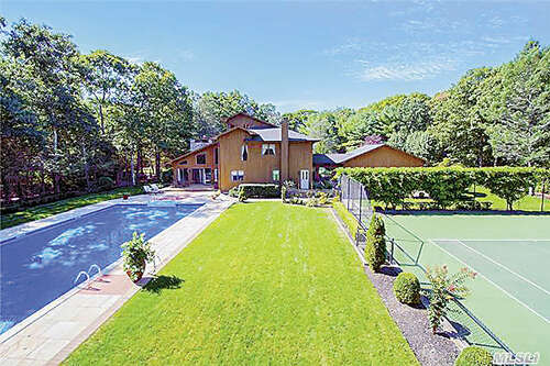 Single Family for Sale at 74 Inlet View Path East Moriches, New York 11940 United States