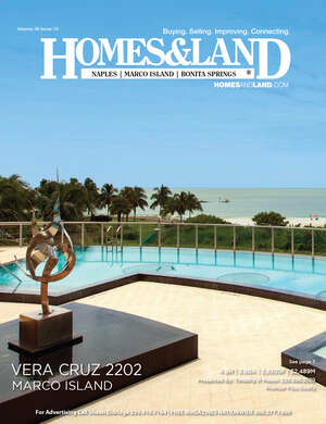 Homes & Land of Southwest Florida