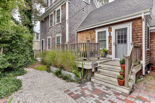 Condominium for Sale at 284 Commercial Street Provincetown, Massachusetts 02657 United States