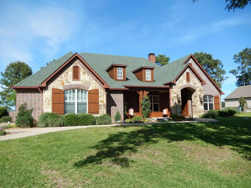 Single Family for Sale at 21655 Co Rd 3124 Chandler, Texas 75758 United States