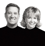 Mike & Michelle Sturge