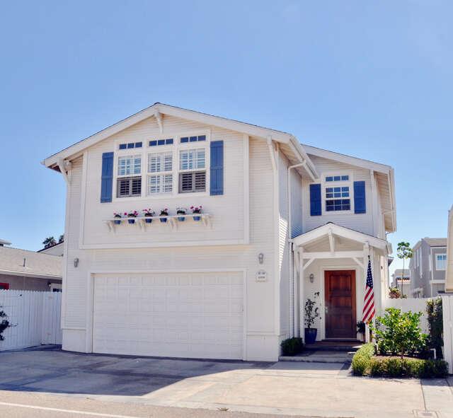 Single Family for Sale at 4836 Amalfi Way Oxnard, California 93035 United States