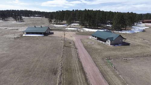 Single Family for Sale at 12073 Fox Ridge Road Custer, South Dakota 57730 United States