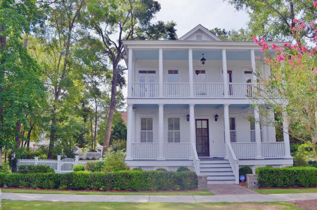 Single Family for Sale at 2 Hayek Street Beaufort, South Carolina 29907 United States