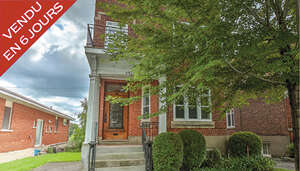 Featured Property in Westmount, QC H3Y 1Y1