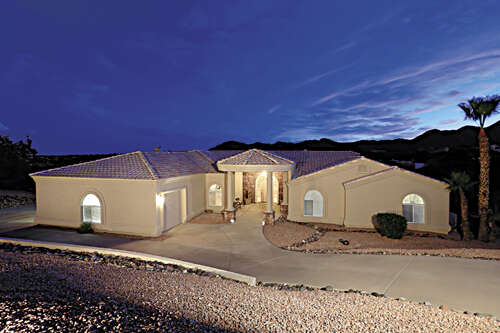 Additional photo for property listing at 15757 E Tepee Dr  Fountain Hills, Arizona 85268 United States