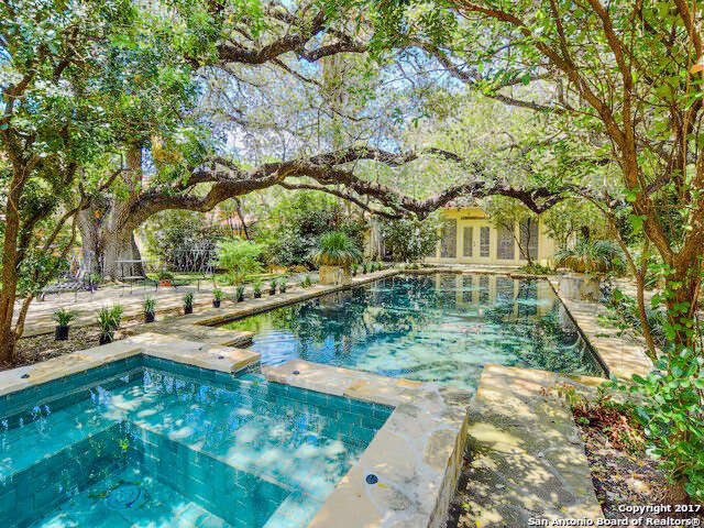 Single Family for Sale at 410 E Rosewood Ave San Antonio, Texas 78212 United States