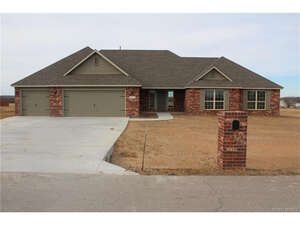 Featured Property in Inola, OK 74036