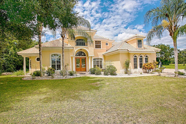Single Family for Sale at 9506 Mid Summer Ln Leesburg, Florida 34788 United States
