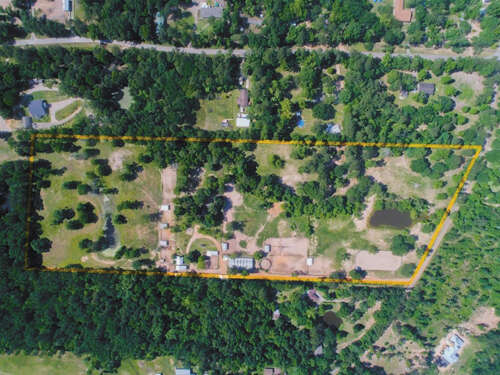 Single Family for Sale at 14638 Perry Road Conroe, Texas 77302 United States