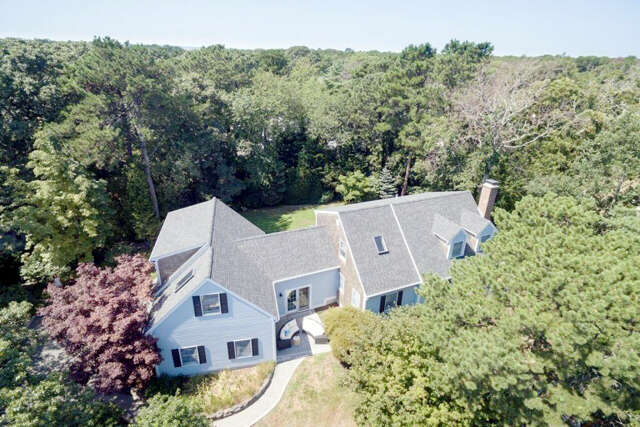 Single Family for Sale at 89 Lookout Road Yarmouth Port, Massachusetts 02675 United States