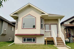 Featured Property in Grande Prairie, AB T8X 0C1