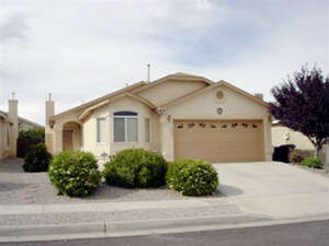 Single Family Home for Sale, ListingId:36282067, location: 7823 GRAYSON ROAD NW Albuquerque 87120