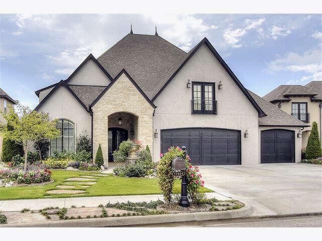 Single Family for Sale at 17604 E 49th Street Tulsa, Oklahoma 74134 United States