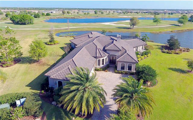 Single Family for Sale at 7502 Royal Valley Court Lakewood Ranch, Florida 34202 United States