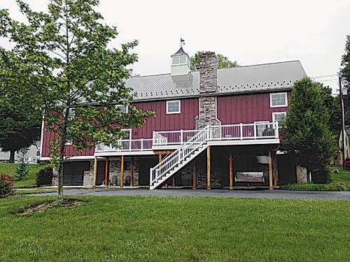Single Family for Sale at 2532 Marietta Avenue Lancaster, Pennsylvania 17601 United States