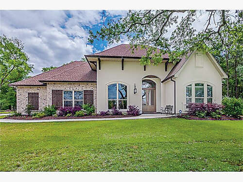 Single Family for Sale at 134 Willow Bend Dr Madisonville, Louisiana 70447 United States
