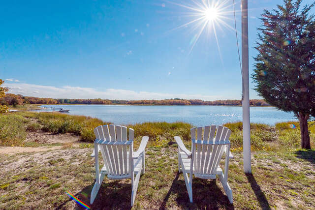 Single Family for Sale at 66 Old Dam Road Bourne, Massachusetts 02532 United States