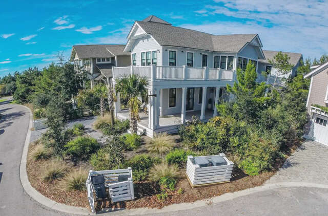Single Family for Sale at 35 Shore Bridge Circle Panama City Beach, Florida 32461 United States