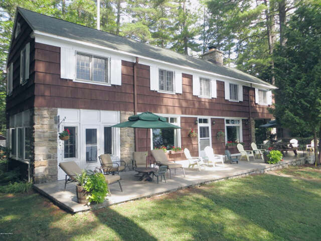 Single Family for Sale at 39 Cramer Point Road Lake George, New York 12845 United States