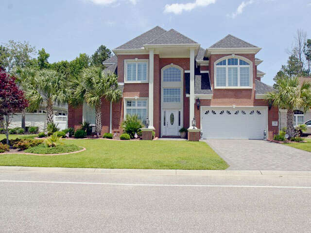 Real Estate for Sale, ListingId:45501561, location: 189 Waterfall Circle Little River 29566