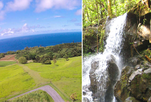 Investment for Sale at Maluhia Road Ninole, Hawaii 96773 United States