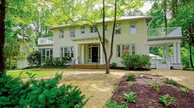 Single Family for Sale at 1930 Thomson Road Charlottesville, Virginia 22903 United States