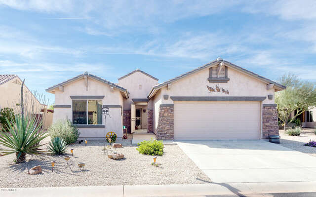 Real Estate for Sale, ListingId:43899755, location: 10781 E TRADITION Court Gold Canyon 85118