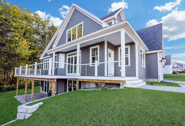 New Construction for Sale at 35 Shore Lane Dover, New Hampshire 03820 United States