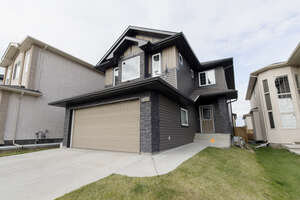 Featured Property in Edmonton, AB T5X 0G5