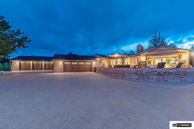 Single Family for Sale at 1180 W Peckham Reno, Nevada 89509 United States