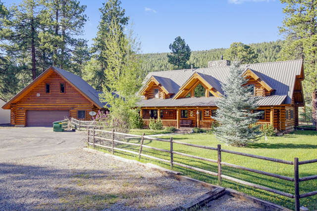 Single Family for Sale at 7175 Cr 501 Bayfield, Colorado 81122 United States